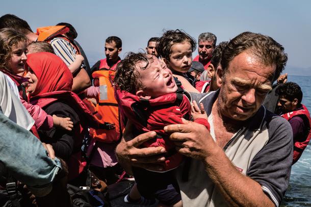 難民になったら医療はどうなるの?「世界の医療団」がシリア難民を医療支援するクラウドファウンディングに挑戦中!