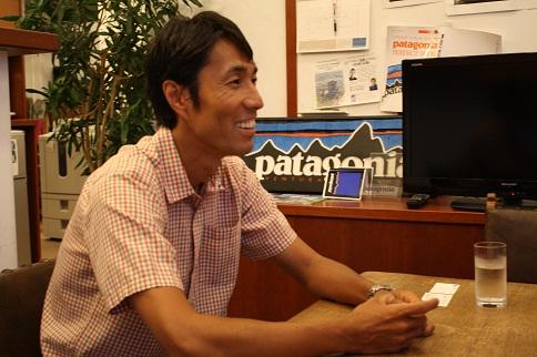 「当事者としてビジネスの環境問題に対する取り組みに一石を投じる」 パタゴニア日本支社 支社長 辻井 隆行氏インタビュー