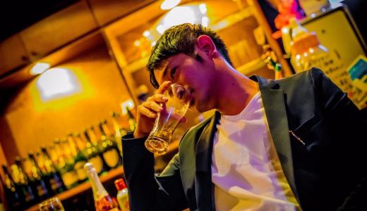 あなたの夢は何ですか? 夢のバトン企画、第二弾:上村暁人 Bar MixWillオーナー