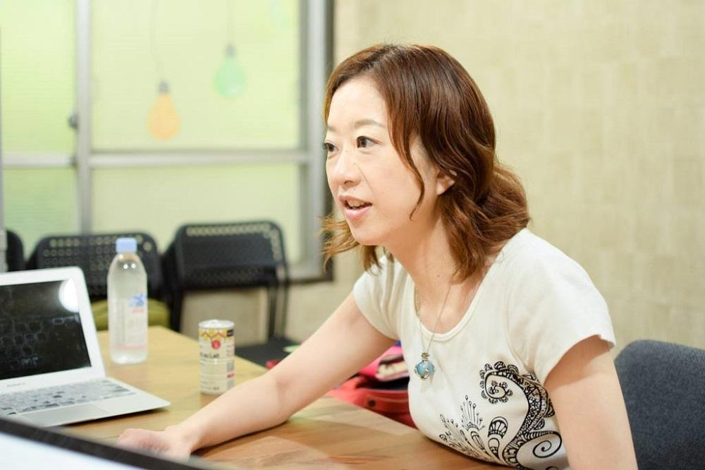 希望を生み出す支援  国連UNHCR協会広報委員:武村貴世子さん