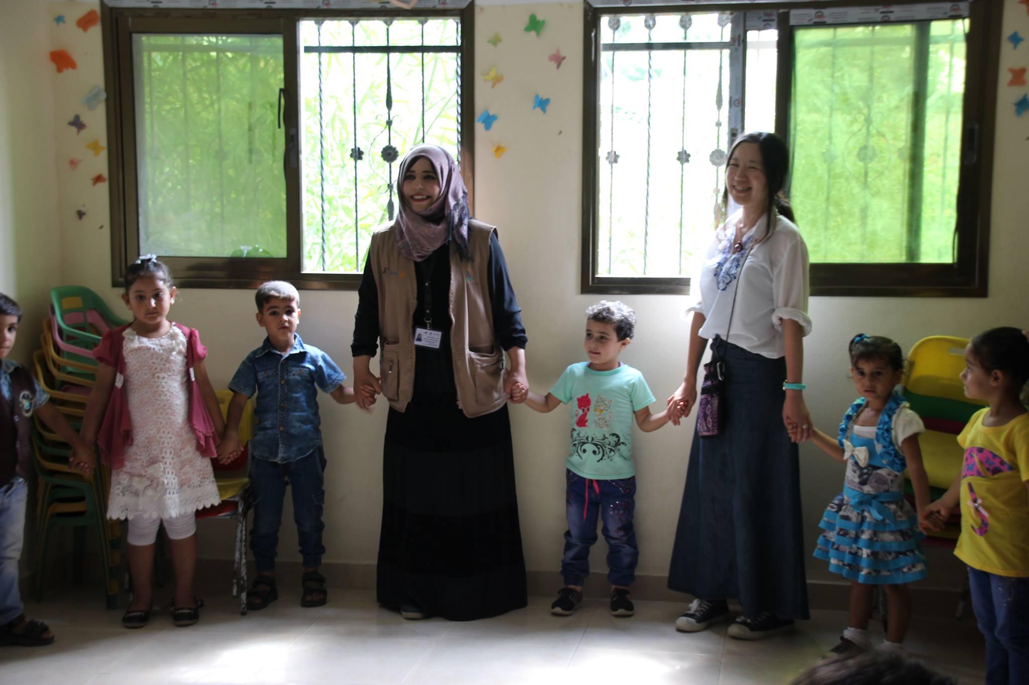 5/26(金)@東京四谷「パレスチナを知る、パレスチナを学ぶ」