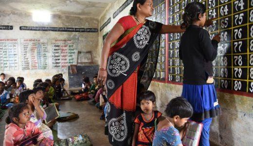 月経のたびに学校へ行けなくなるインドの女の子を救いたい!報告会レポート