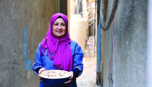 難民問題を明るく気軽に知ることのできる映画「ソフラ」