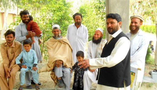 【8/20開催】ソーシャルスタンド #24 アフガニスタンの事例を通じて、マラリアを知る&考える