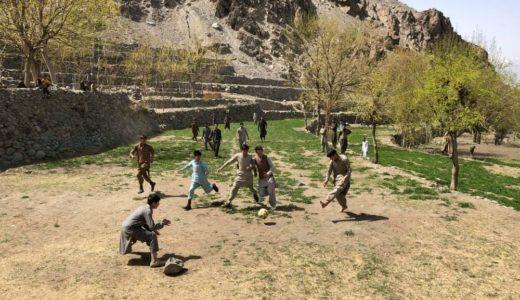 【4/19開催】ソーシャルスタンド#60 パキスタンをサッカーを通じて知る、考える