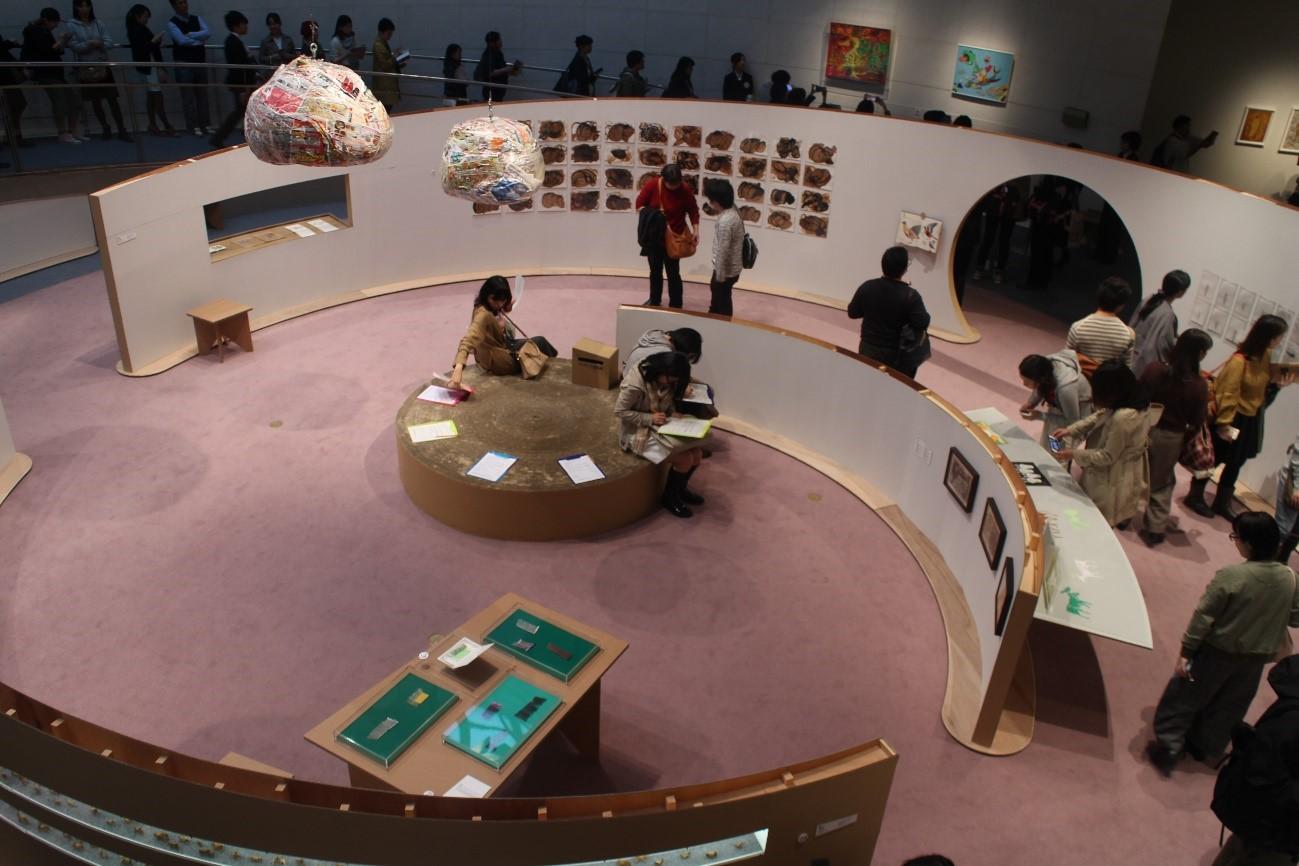こんなアートもあったんだ!見えない境界を取り払ったDIVERSITY IN THE ARTS企画展『ミュージアム・オブ・トゥギャザー』
