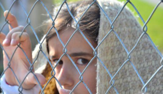 子ども限定!シリア出身の職員と考える、私が難民になったら。
