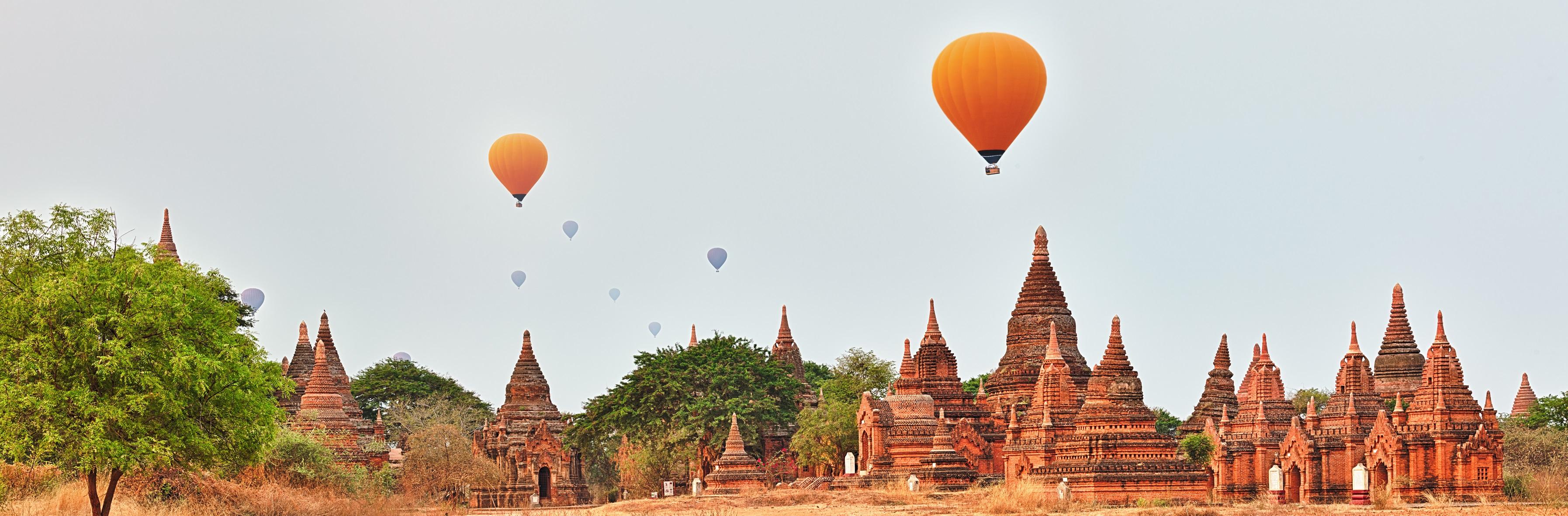 チャリツモナイト #4 Jazzトークライブ:ミャンマーを知る、ミャンマーを考える