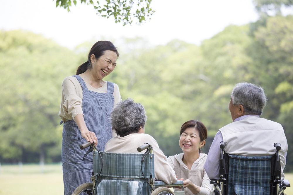 チャリツモナイト #6 福祉について考えよう、語ろう