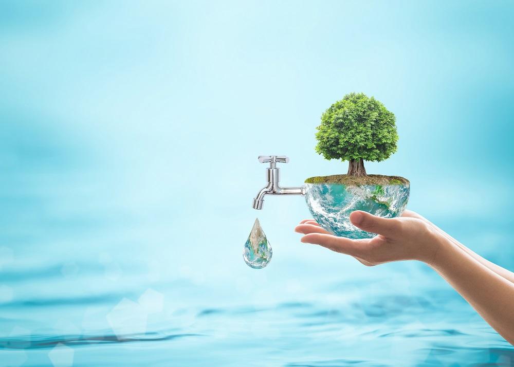 あなたも水のスペシャリストになれる?世界の水問題を体感するワークショップ