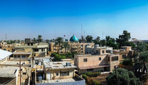 【3/1開催】ソーシャルスタンド #54 イラク、シリア、双方にまたがるクルド人地域を知る、考える