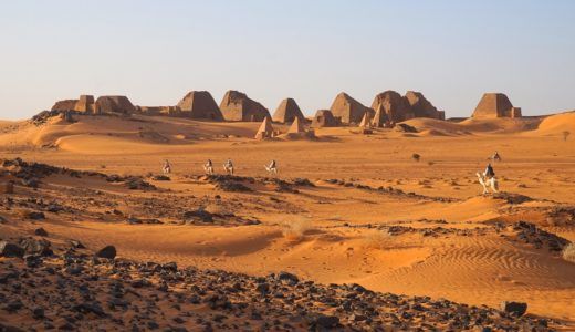 【7/12開催】ソーシャルスタンド #70 旅×ngo×スーダン ~旅を通じてスーダンを知る~