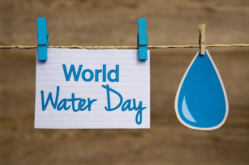 今年は水曜日!水をテーマに都内4店で途上国支援イベント同時開催。