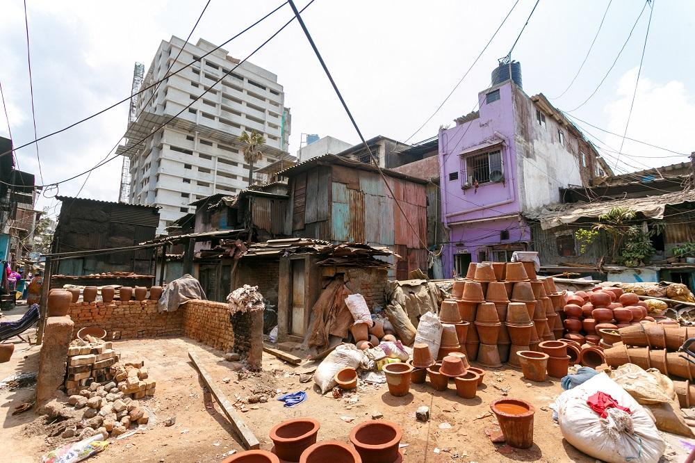 メディアには載らないインド・ムンバイを知る ーアジア最大のスラムの様子ー