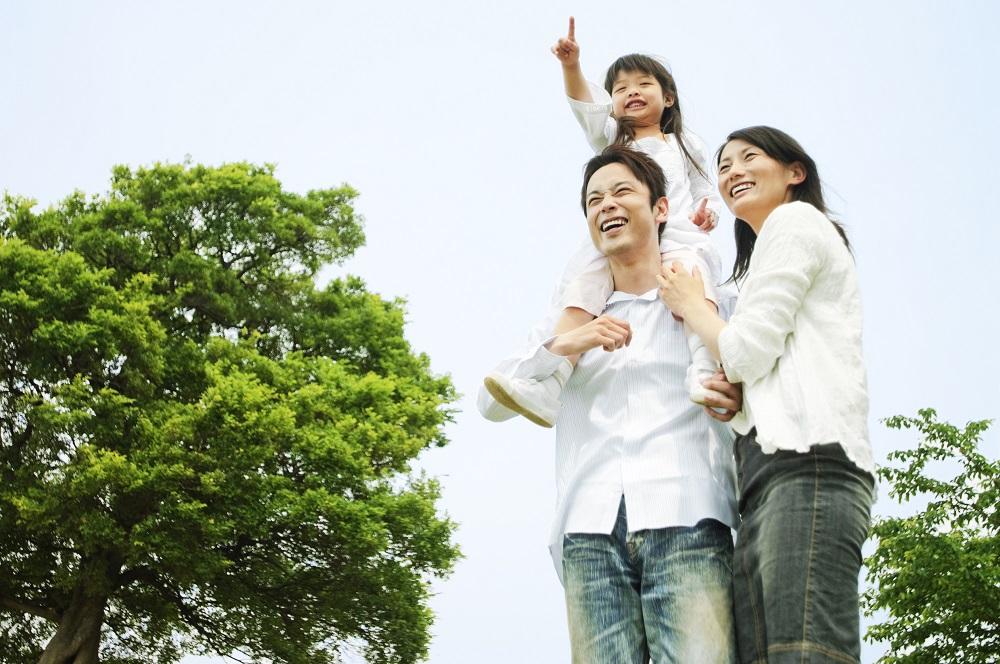 「どうすれば子育てに向き合える?子育て環境を整える、もちお家の決断」