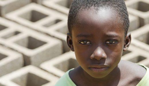 【8/23開催】ソーシャルスタンド#76 「紛争に巻き込まれた子どもの現状」を知る、考える