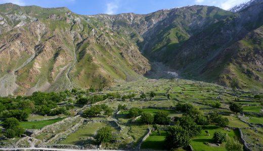 アフガニスタンの映画とお茶を楽しみながらアフガニスタンを知ることが出来るイベント、3/17に開催