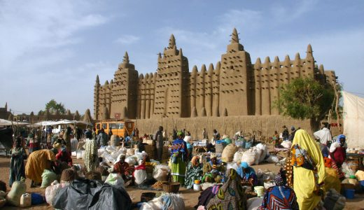 【8/5開催】ソーシャルスタンド #23 スーダンの障害を取り巻く環境を知る、考える