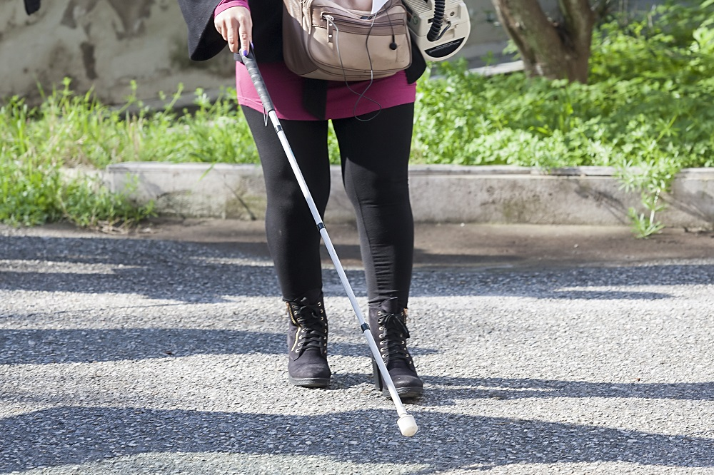 全盲が利点になることも:新井淑則先生のインタビューから学ぶこと