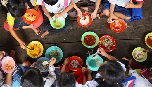 【6/1開催】ソーシャルスタンド #12  カンボジアの障害を取り巻く環境を知る、考える