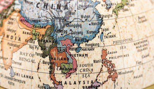 【12/21開催】ソーシャルスタンド #45 東アジアの国民感情を見て、これからの若い世代がつくる未来を描く