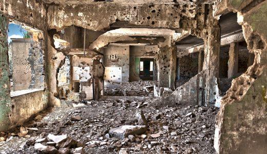 アメリカ・イギリス・フランスによるシリアへの軍事攻撃をどう捉えるか