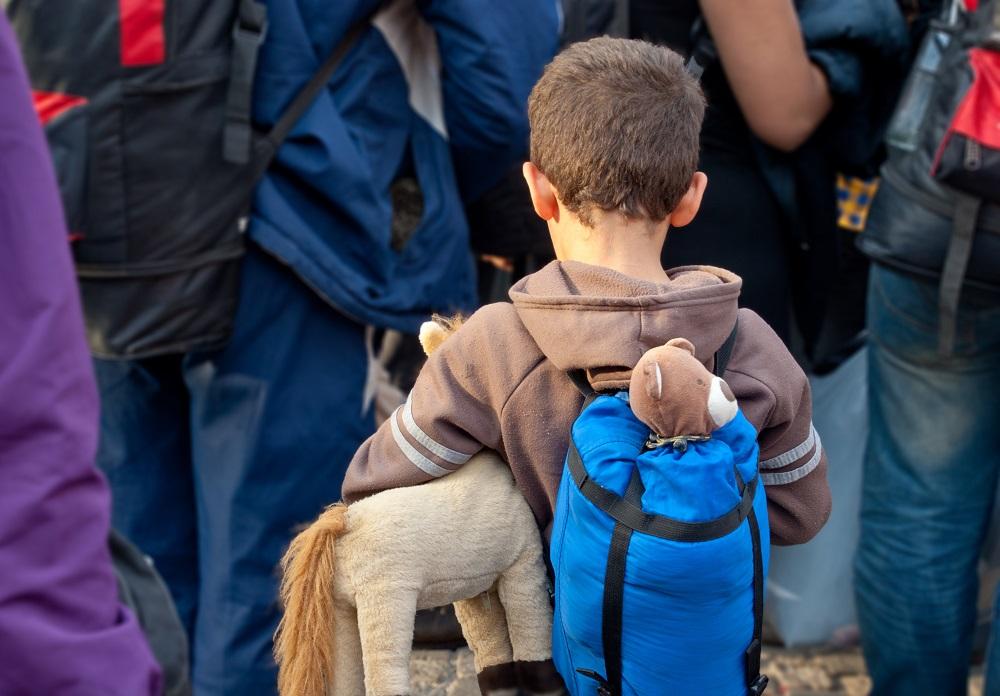 もし自分と家族が難民となったら・・・・・アリシア・キーズ公開のビデオ