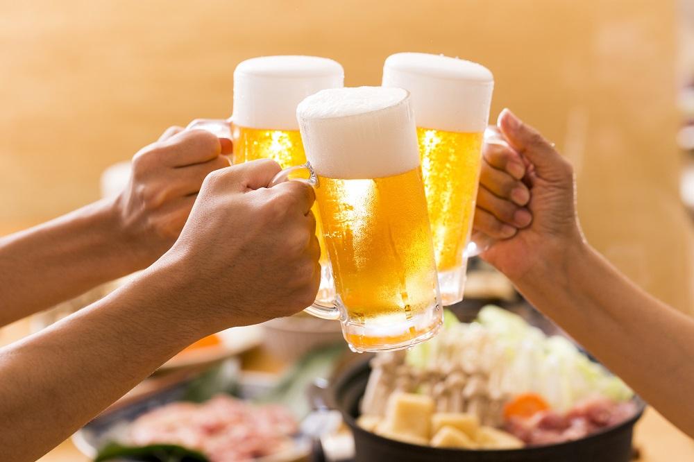 暑い夏はチャリティになるビールを飲んで涼んでみよう!奈良そらみつビールの取り組み
