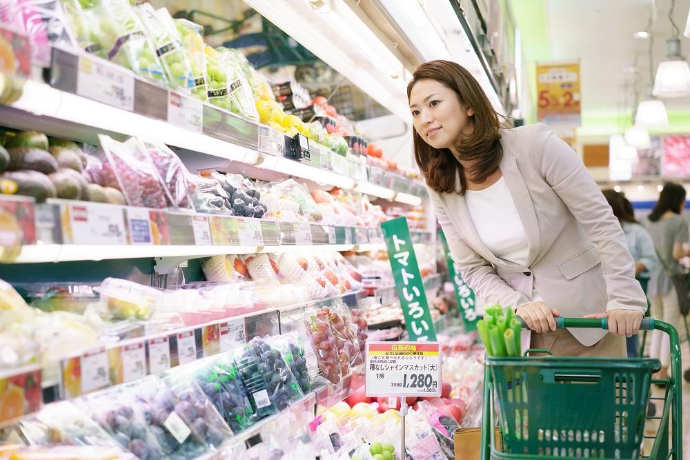 食品廃棄に一石を投じる、スーパー「エブリイ」の取り組み
