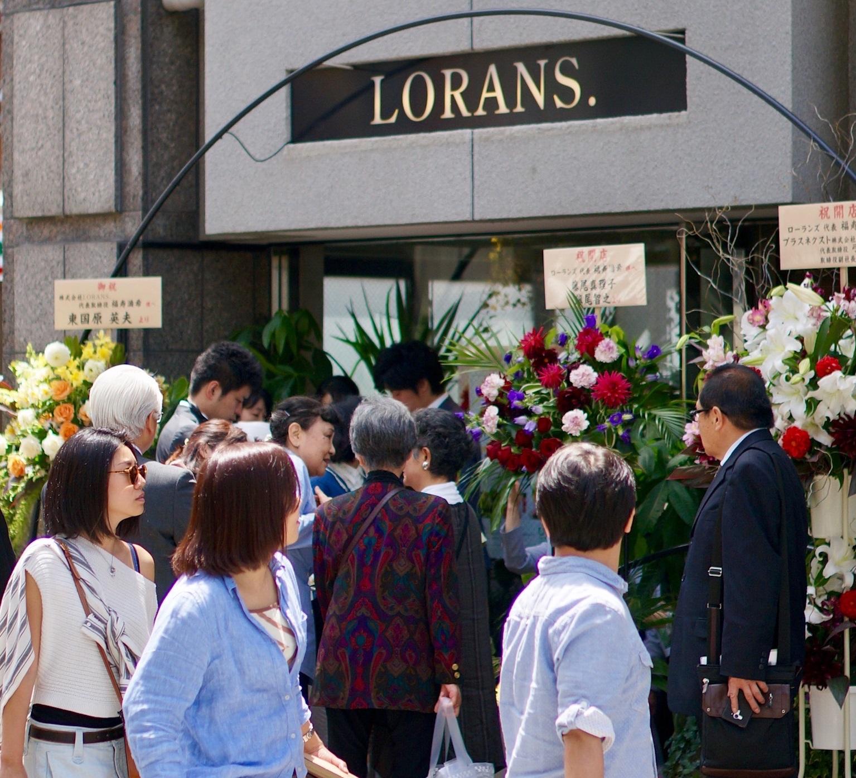 都心で挑む障害者の自立支援。東京・原宿にオープンした障害者が働くフラワーショップ&カフェ。