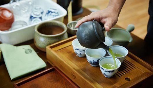 狭山茶農家『的場園』訪問レポート:「相手に寄り添い求めているものを作る」