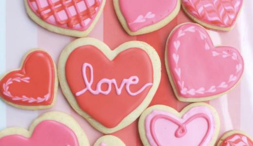 5/11に開催!英語で「母の日クッキー」をつくろう!