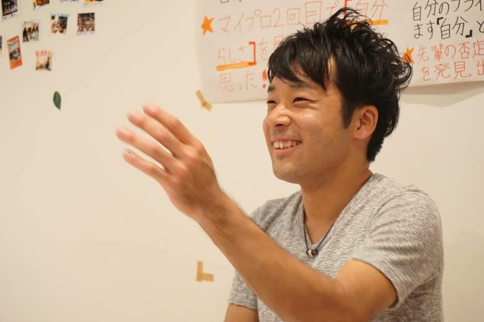波乱万丈な人生!平本さん(27歳)が見つけた福祉と生き方 前編