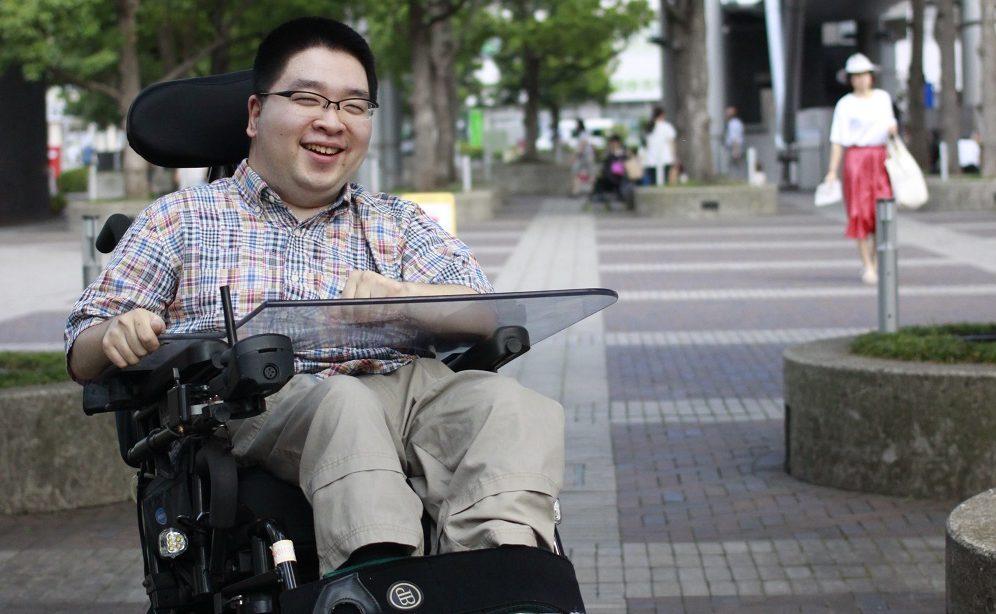 障がい者の悪あがき――「自由」と、本当に必要な「自立」を求めて